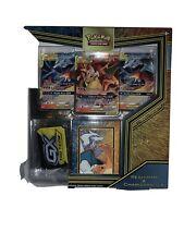 Pokemon TCG Battle League Decks: Reshiram & Charizard GX