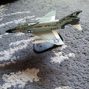 F4 Phantom, Model, Plastic, Very Good Condition