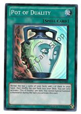 YuGiOh! - POT OF DUALITY - CT08-EN008 - Super Rare - LIMITED EDITION - Englisch