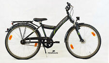 Pegasus Arcona FG ND 24 Inch Children's bicycle Shimano 36cm 7 Speed Youth bike