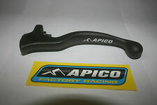 APICO TRIALS BLACK SHORT CLUTCH LEVER-ALL AJP FITTING GAS GAS /SHERCO/MONT etc.