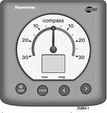 Raymarine ST290 Compass Analogue Instrument
