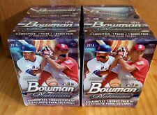 2019 MLB Bowman Platinum Blaster 8 Topps Archives 6 Donruss Value 2018 Gallery