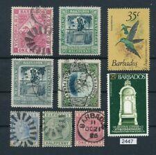 Barbados #2447