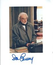 Sean Connery signed Forrester 8X10 photo. Proof - James Bond 007 Thunderball