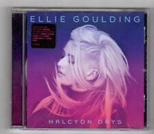 (IP90) Ellie Goulding, Halcyon Days - 2013 CD