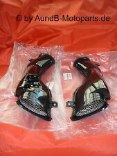 GSXR 750 y-k1-k3 Ram Air Canal Set Nouveau/intacte Pipe Set NEW original Suzuki