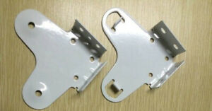 Dual Day/Night double Roller Blinds Brackets