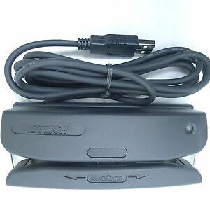ID Tech Omni Heavy Duty Slot Reader WCR3227-512U - NEW