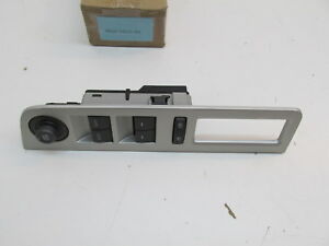 2008-2010 Lincoln MKX OEM Front Left Switch Housing Bezel 9A1Z-14525-AA