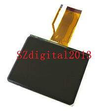 NEW LCD Display Screen for Nikon D7200 Digital Camera Repair Part + Glass