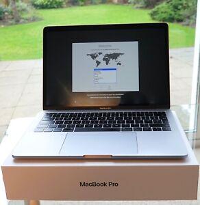 "Apple MacBook Pro 13.3"" 256GB SSD Intel i5 Laptop 8GB RAM 2016 READ DESCRIPTION!"