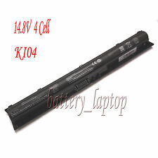 Replacement HP Battery K104 K1O4 KI04 For HP PAVILION HP Spare # 800049-001