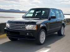 1x19inch Range Rover Sport ALLOY WHEEL✺DISCOVRY 3 & 4✺255 55 19 Michelin 50%✺