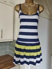 Superdry Sportswear Summer Tennis Style Dress Size L 12 / 14