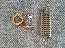 Märklin Andreaskreutz 450G mit Kontaktschiene (800) (3600)