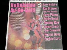 HULLABALOO AU-GO-GO!!! 1962 SEALED Record - LP  Orbison Pitney, Jimmy Smith,