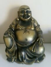 Bronze  Buddha Statue (buddas belly)