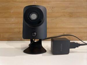 SimpliCam 24//7 HD Security Camera