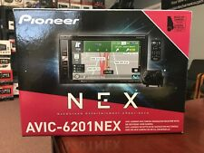 Pioneer 62in Screen Video Indash Units With Gps For Sale Ebay. Pioneer Avic6201nex 2din Indash Navigation Apple Carplay Touchscreen New. Wiring. Wiring Diagram Pioneer Avh 5200 Video At Scoala.co