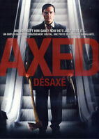 AXED (BILINGUAL) (DVD)