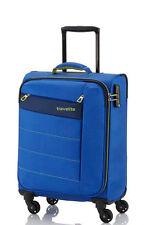 30 - 39 L Reisekoffer & -taschen aus Nylon mit 4 Rollen