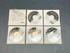 Allen Bradley 77184 933 01 Versaview Multilingual User Interface Series Of 5 Cds