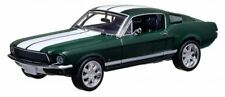 GREENLIGHT 1:43 sean's 1967 Ford Mustang' Fast & The Furious 'Tokyo BOTE