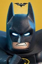 LEGO BATMAN POSTER (61x91cm) FACE PICTURE PRINT NEW ART