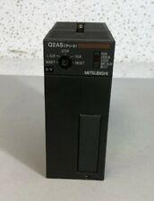 Used Mitsubishi Q2ASCPU-S1 CPU Unit in Excellent Condition