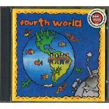 CD Fourth World - Fourth World! (1993)
