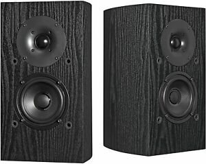 Pioneer SP-BS22-LR Bookshelf Loudspeakers (Pair)