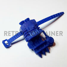 Vintage Toys Parts - MATTEL CAPTAIN POWER - Playset - Backpack Weapon Accessory