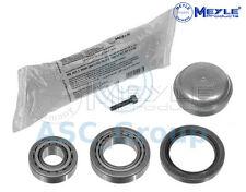 Meyle Front Left or Right Wheel Bearing Kit 014 033 0062