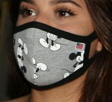 Made in USA, #600, Face mask, REUSABLE, 100% cotton