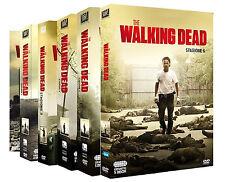 THE WALKING DEAD 01 - 06 COLLEZIONE COMPLETA (26 DVD) SERIE TV HORROR
