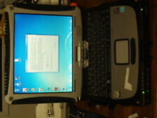 Notebook e computer portatili Panasonic Toughbook RAM 2 GB