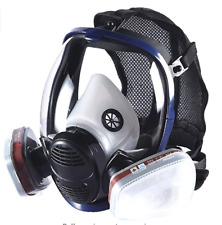 Safety Paint Spray same For 6800 Full Face Gas Mask Facepiece Respirator 7 in 1