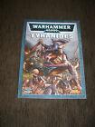 WARHAMMER 40000 Tyranides Codex Edition 2004