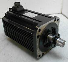 Yaskawa USAGED-30A22T AC Servo Motor, w/ UTOPH-81AUS Encoder, Used, WARRANTY