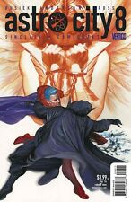 ASTRO CITY (2013) #8 FN/VF KURT BUSIEK ALEX ROSS