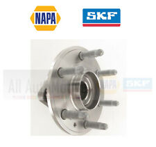Wheel Bearing and Hub Assembly Front,Rear NAPA/BEARINGS-BRG BR930532