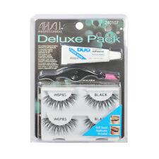 Ardell Eye Lash Deluxe Pack Wispies #68960