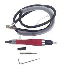 1/8'' Micro Air Grinder Ultrasonic File Mould Polishing Machine Air Grinders