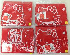 4 pc. of Sanrio Hello Kitty Eco Friendly Ecology Bag Shopping Bag