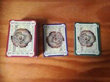 DEADLANDS DOOMTOWN TCG CCG 90 GHOSTROCK 9X5 1X2 80X1 CARDS
