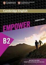 Cambridge English Empower Upper Intermediate Student's Book by Jeff Stranks,...