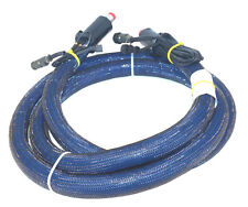 NEW NORDSON MN0612PHC HOT MELT GLUE GUN HOSE 12FT