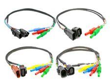 VAG 1.5 & 2.8 mm Vehicle Diagnostics Automotive Connector Breakout Lead Set