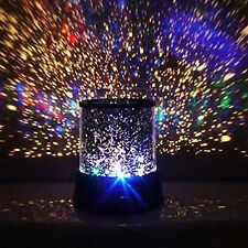 Amazing Cosmos Sky Star Stage Light Lamp For Disco Wedding Party Decorating Lamp